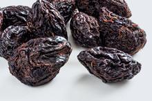 Shriveled And Cracked Prunes O...