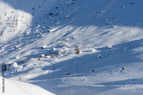 Dolomiti, Val Venegia #321218618