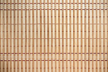 Texture Of Wooden Bamboo Tradi...
