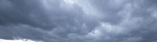 Dramatic Overcast Sky Gloomy D...