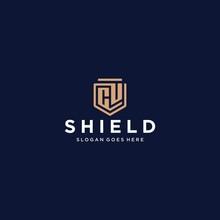 Cu Shield Logo