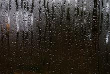 Condensation Droplets