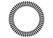 Modelleisenbahn Rahmen Schiene...