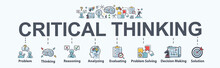 Critical Thinking Banner Web I...