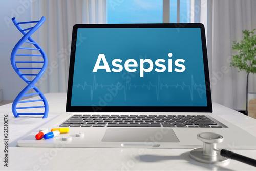 Photo Asepsis – Medizin/Gesundheit
