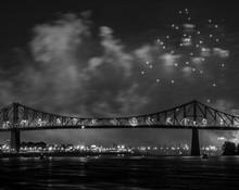 Photograph Of Fireworks. Jacqu...