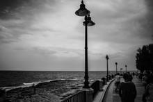 Malta Sea Front