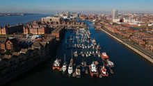 Liverpool City / River Mersey