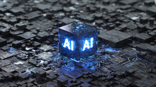 AI, Artificial Intelligence Co...