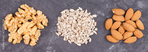 Photo Nutritious products containing vitamin P and dietary fiber