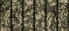 Variety Army Camouflage Clothi...