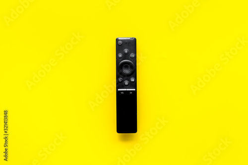 Fotografija Television air recording concept