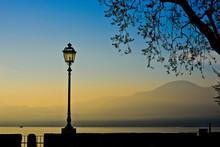 Lago A Torri Del Benaco