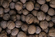 Walnuts Background. Walnuts Te...