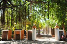 Gates, The Entrance To Portugu...