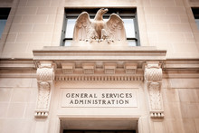 GSA - General Services Administration Headquarters Building, Washington DC