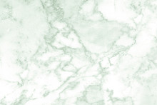 Green White Marble Wall Surfac...