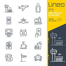 Lineo Editable Stroke - Airpor...