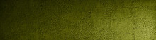 Yellow Green Grunge Background...
