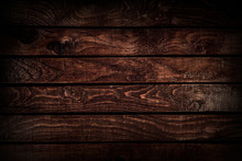 Background Texture Of A Wooden...
