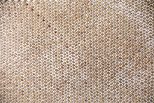Straw Wicker Beige Eco Friendl...