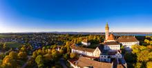 Germany, Bavaria, Upper Bavari...