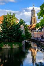 Netherlands, Utrecht, Amersfoo...