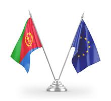 European Union And Eritrea Tab...