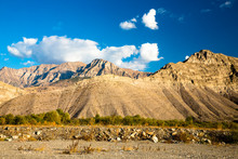 Mountain Rocks. The Beautiful ...