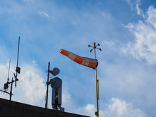 Windsock And Antennae