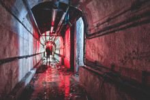 Abandoned Forts Line Maginot I...