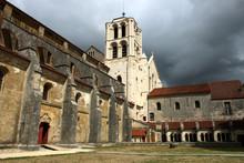 Vézelay - Basilique Sainte-Ma...