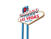 Welcome To Las Vegas Nevada Si...