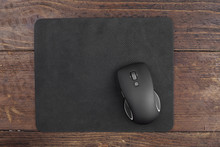 Wireless Modern Computer Mouse