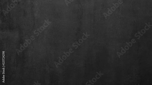 Fototapety, obrazy: black stone concrete texture background anthracite