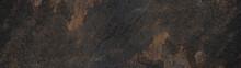 Black Brown Rusty Stone Slate ...