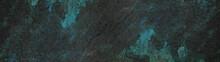 Anthracite  Turquoise Aquamari...