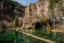 Hanging Lake - Colorado