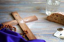 Prayer Almsgiving Fasting Ash ...