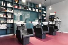 Modern Beauty Room And Hair Sa...