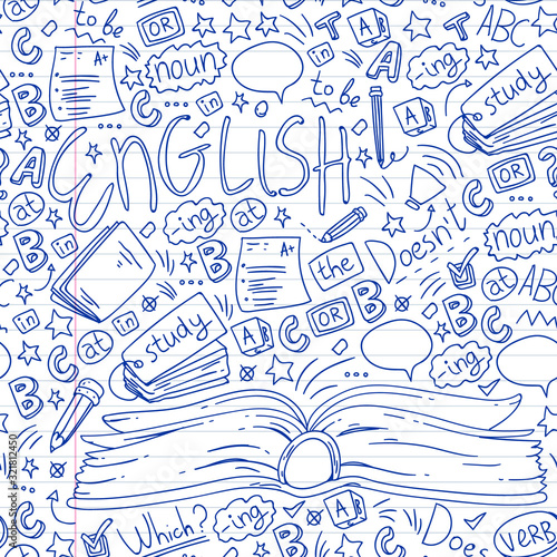 Photo English courses