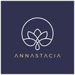 Flower lotus logo design