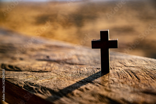 Fotografia 십자가,cross
