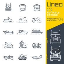 Lineo Editable Stroke - Transp...