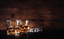 Whisky, Whiskey Or Bourbon