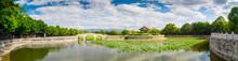 Le Lac Du Temple De Confucius