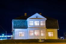 Hofdi, The House Where Ronald ...