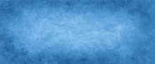 Old Blue Texture Background Wi...