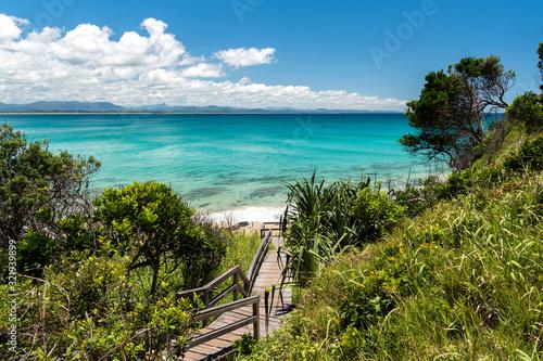 Amazing  Byron Bay, Australia Fototapeta