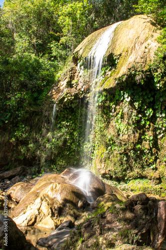 Fotografía Soroa waterfall in Artemisa, Cuba